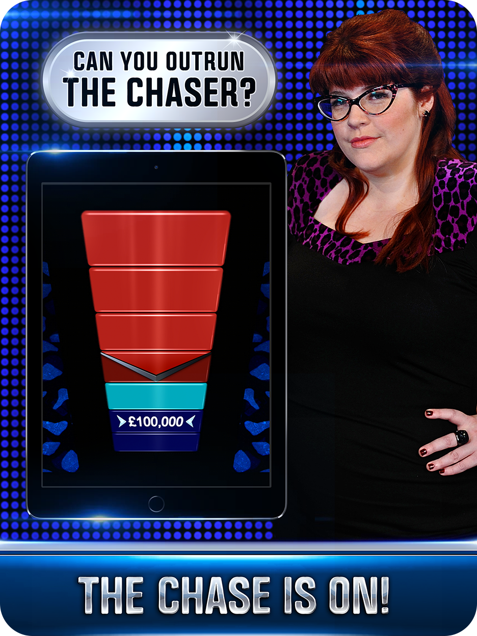 ABC Orders The Chase Quiz Show With Jeopardy! Trio